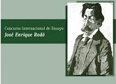Concurso internacional de ensayo José Enrique Rodó