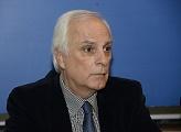 Incorporación de Hugo Burel a la ANL