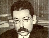 Coloquio José Enrique Rodó a cien años de su desaparición física