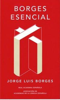 Libro Borges esencial
