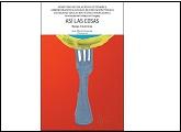 """Invitación a la presentación del libro """"Así las cosas"""" de Rafael Courtoisie"""