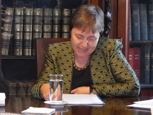 Ludmila Ilieva-Sivkova