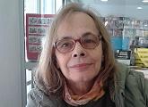 Cristina Peri Rossi nueva académica correspondiente en Barcelona