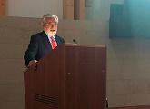 Conferencia del académico correspondiente Darío Villanueva
