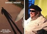 Daniel Vidart presentó su nuevo libro