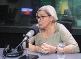 Entrevista a la Ac. Marisa Malcuori