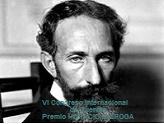 """VI Concurso de Cuentos """"Horacio Quiroga"""" 2018"""