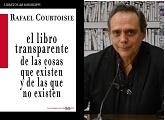 Rafael Courtoisie Presenta en Madrid el 9/3/20 su libro