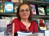 Académica correspondiente Cristina Peri Rossi