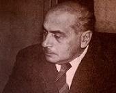Emilio Oribe