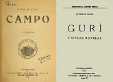 Campo y Gurí - J. de Viana (05/08/1868 - 05/10/1926)