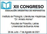 XII Congreso Asociación Argentina de Hispanistas