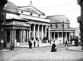 Teatro Solís - 1856