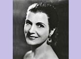 Sara de Ibáñez (11/01/1909 - 03/04/1971)