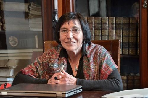 Marisa Malcuori