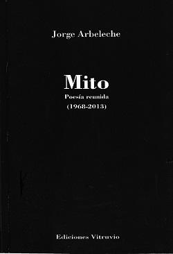 Libro Mito de Jorge Arbeleche